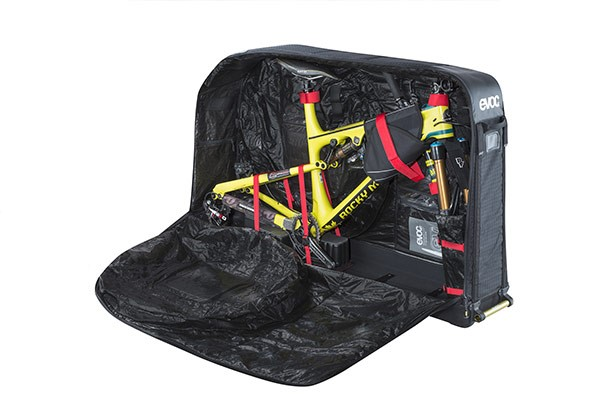 Bike Bag Guide