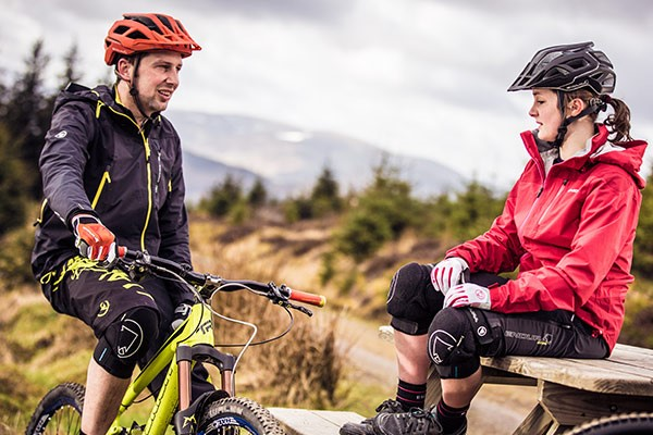 The 5 Best MTB Cycling Jackets