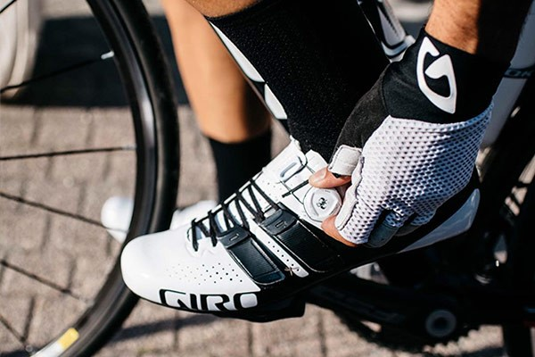 Cycling Shoes Guide
