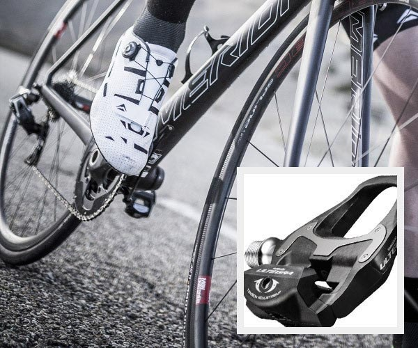 clipless road pedal