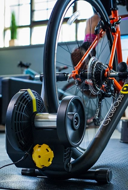 Turbo Trainers Guide