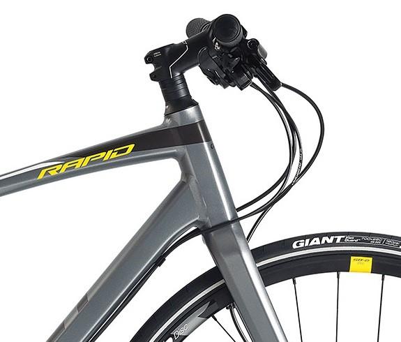 Rapid   Tredz Bikes