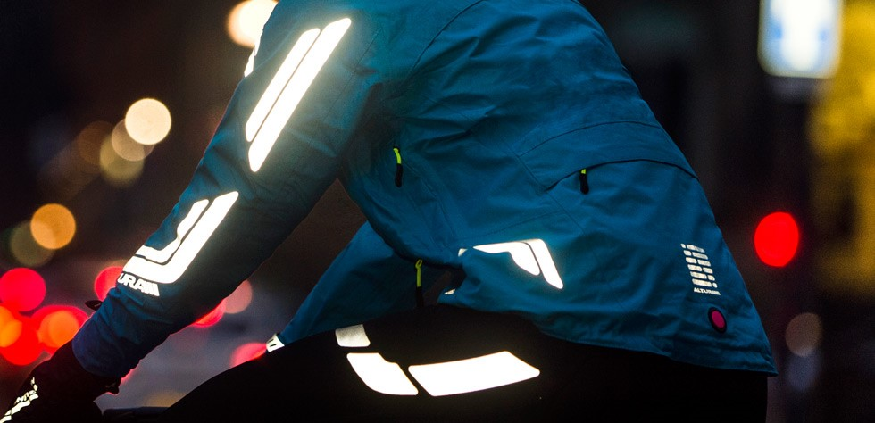 Altura Night Vision Cycle Clothing Range Review