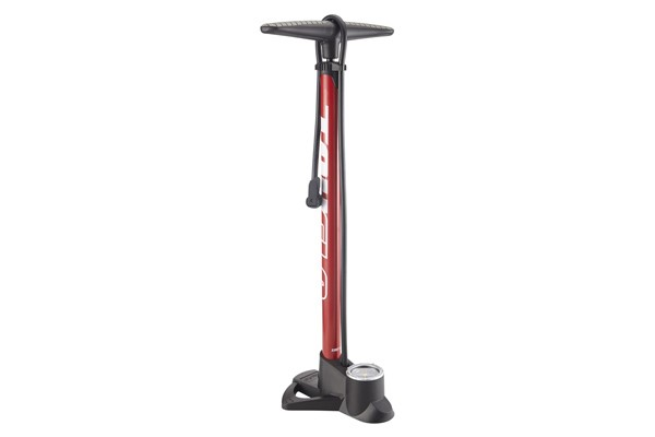 Truflo Easitrax 3 Track Pump With Gauge
