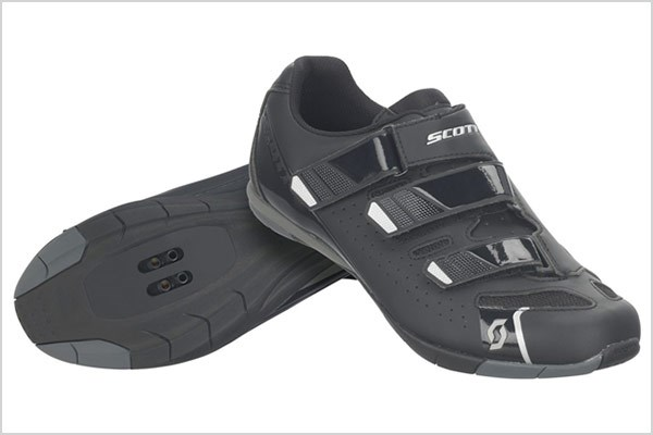 Two-bolt, SPD compatible shoes
