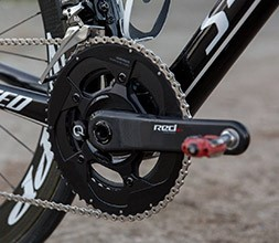 SRAM Cranks and Chainsets