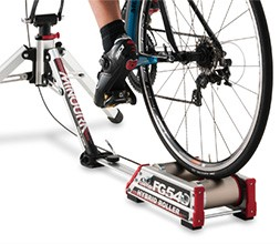 Minoura Turbo Trainers