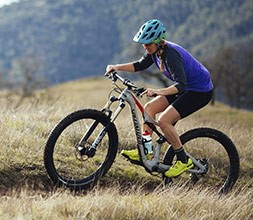 Specialized Full Suspension Mountain Bikes
