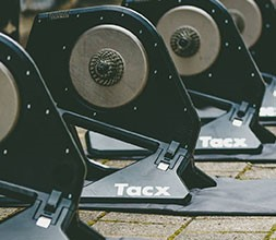 Tacx Bike Turbo Trainers