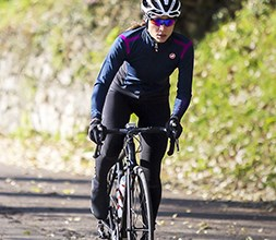Women's Cycling Base Layers
