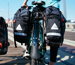 Axiom Bike Bags