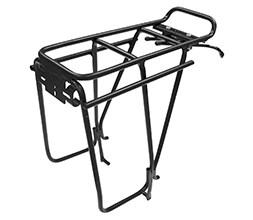 Tortec rear bike rack