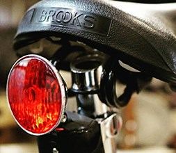 Cateye Rear Lights