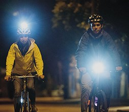 Topeak Front Bike Lights