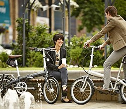 Bickerton Folding Bikes