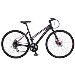 Claud Butler Women's Bikes