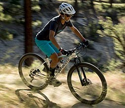 Women's Hardtail Mountain Bikes