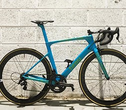 Tifosi Nearly New Bikes