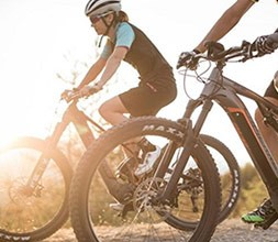 Womens Electric Mountain Bikes