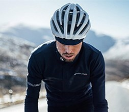 Endura Long Sleeve Base Layers