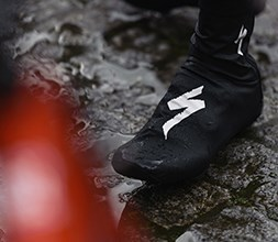 Specialized Overshoes