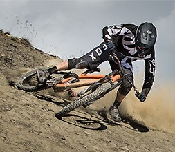 Fox Racing Shox Parts and Components