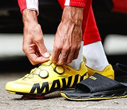 Mavic Road Shoes