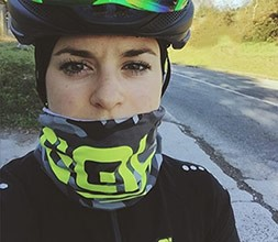 Cycling Neck Warmers