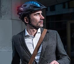 Uvex Cycling Helmets