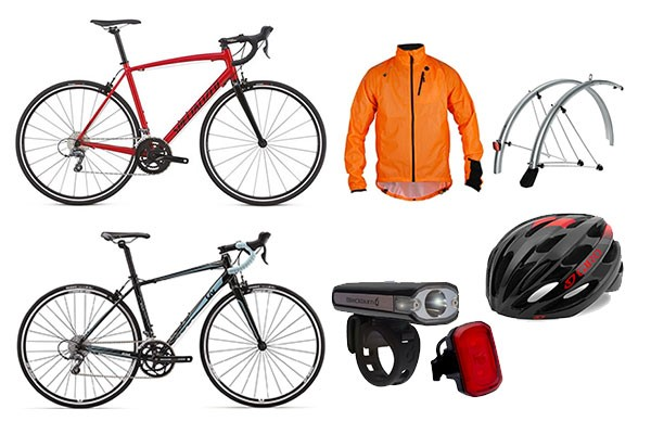 Cycling bundle recommendation for £750 budget