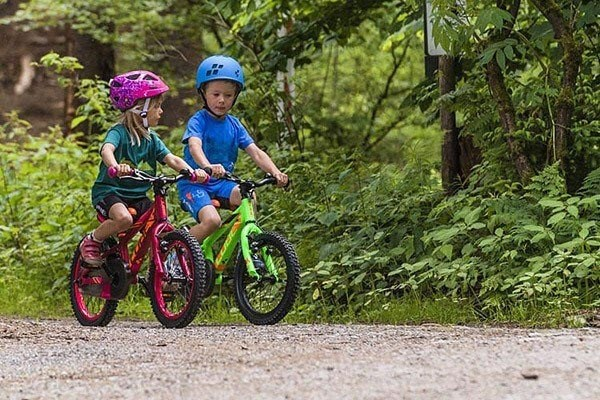 Kids Bike Guide