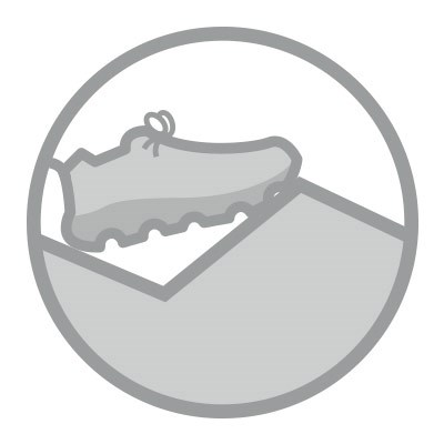 trail shoes graphic