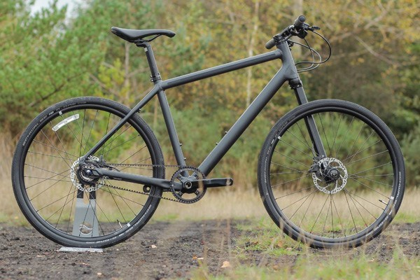 Cannondale Bad Boy review