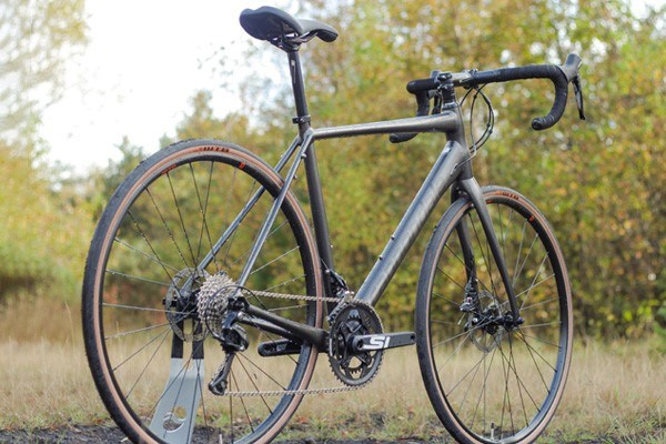 Cannondale Synapse Alloy road bike