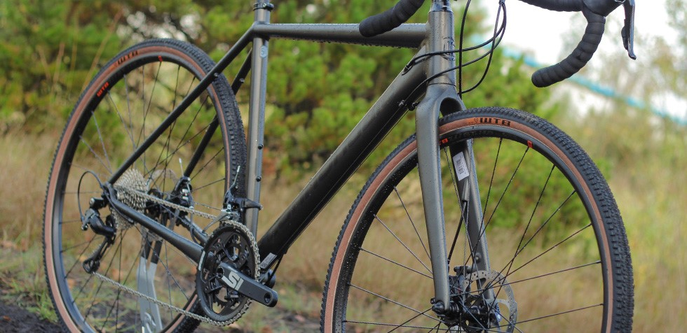 Cannondale Caadx Cyclocross Bike Review Tredz