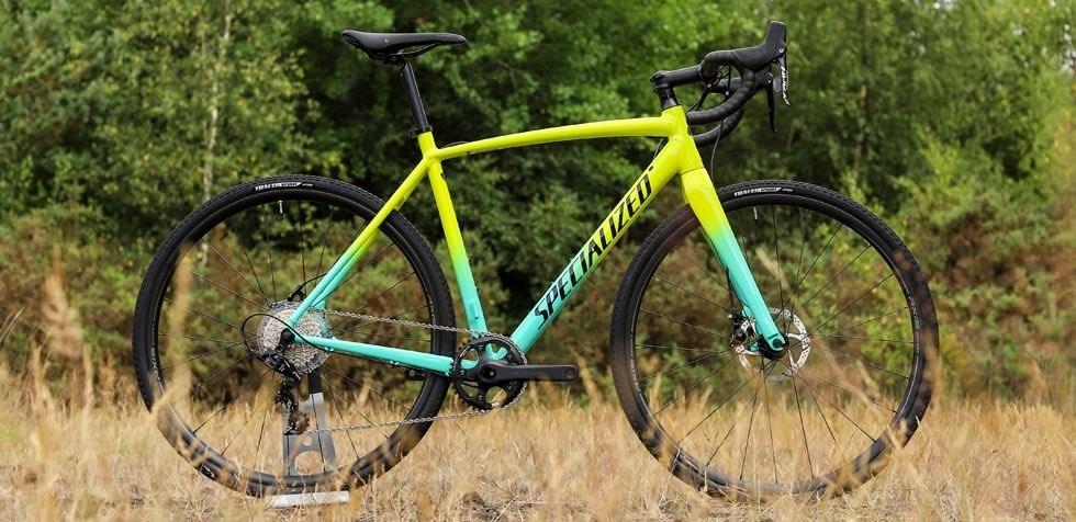 Specialized Crux 2019 range review | Tredz Bikes