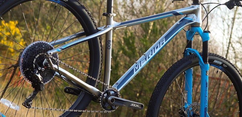 Merida Big Nine Review | Tredz Bikes