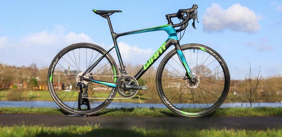 Giant Defy Advanced Range Review