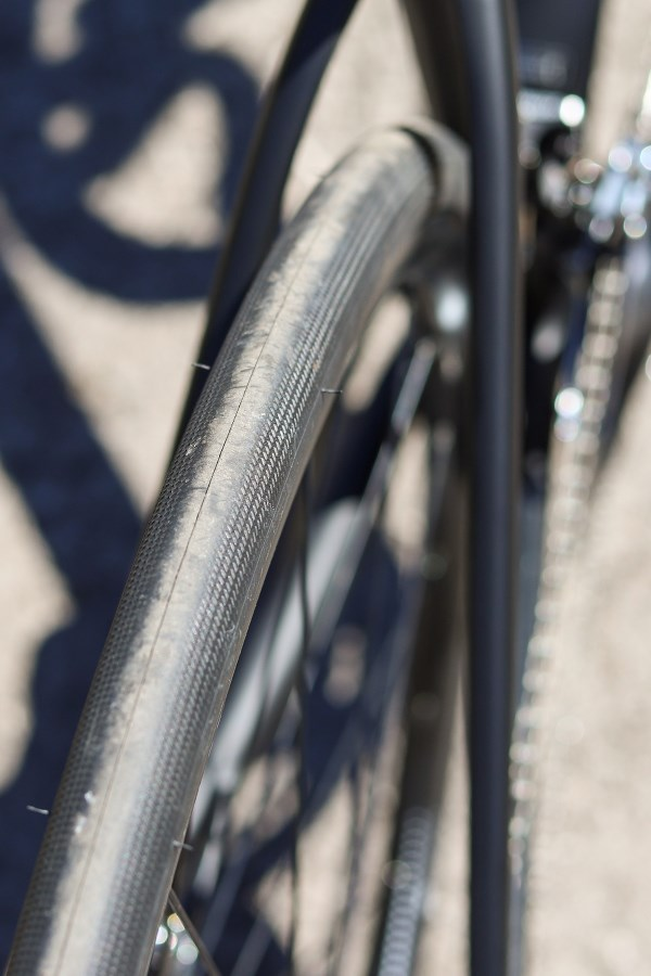Specialized Tarmac Turbo Cotton Tyres