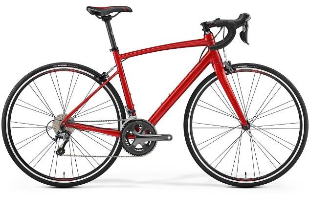 Merida Size Guide | Tredz Bikes