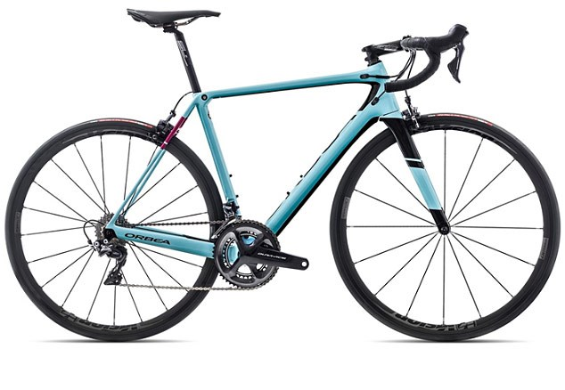 Orbea Orca M10 Team 2018 - Road Bike