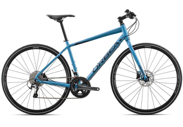 Orbea Vector 10 2018 - Road Bike