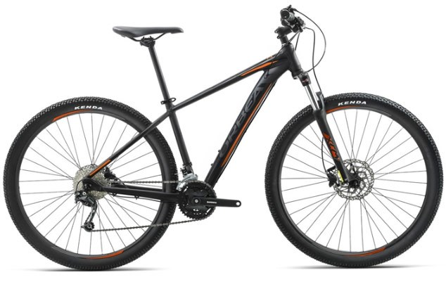 Orbea MX 40 27.5in Mountain Bike 2018 - Hardtail MTB