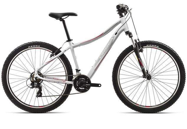Orbea Sport 30 Entrance Womens Mountain Bike 2018 - Hardtail MTB