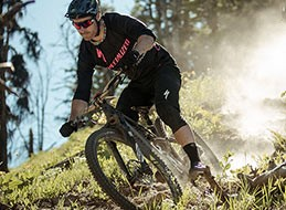 Specialized Full Suspension Bikes