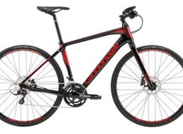 cannondale flat bar road bikes