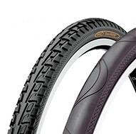Continental Hybrid Tyres