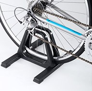 Bike Floor Storage