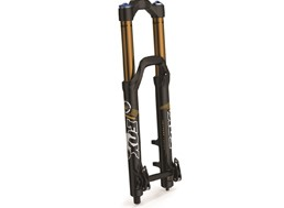 Fox 161mm Forks
