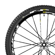 Mavic 26 MTB Wheels